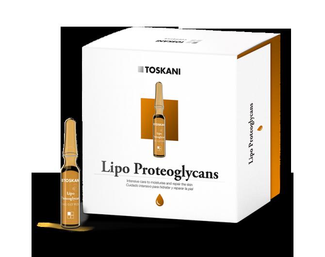 Lipo-Proteoglycans