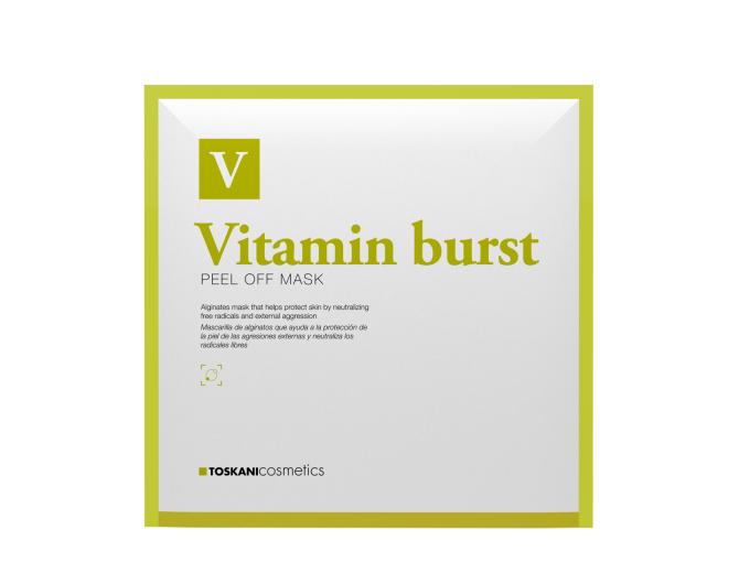 vitaminburstpeeloffmask